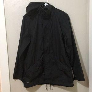 Nike storm-fit rain jacket ⚡️